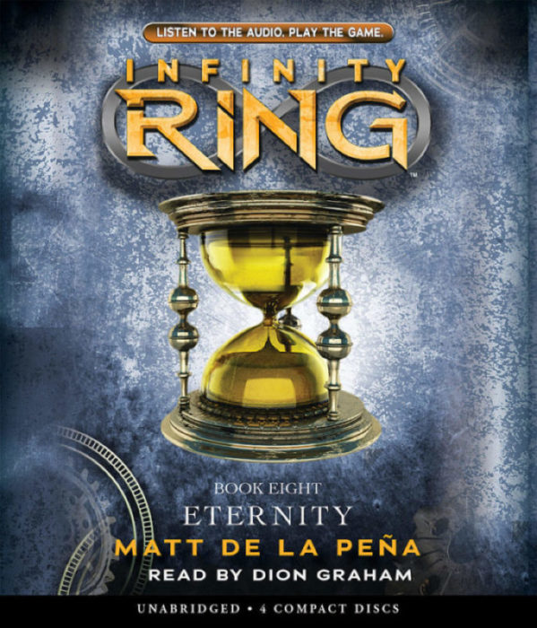 Infinity Ring 8: Eternity ­ trade