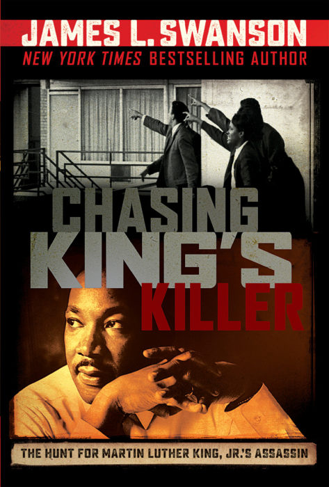Dr. King Has Been Shot!: The Assassination of Martin Luther King, Jr.