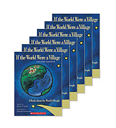 Guided Reading Set: Level V If the World Were a Village