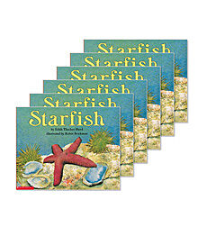 Guided Reading Set: Level I - Starfish