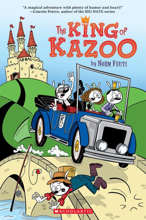 King of Kazoo, The