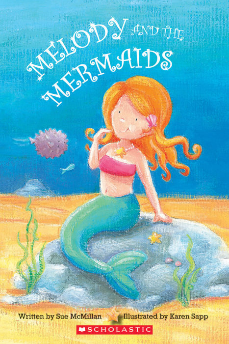 Melody and the Mermaids