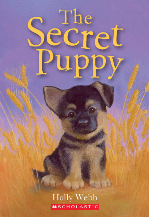 The Secret Puppy