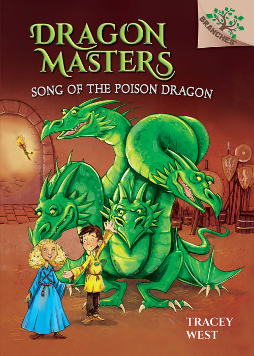 Song Of The Poison Dragon