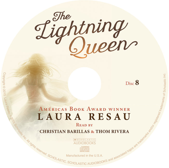 Lightning Queen, The ­ TR