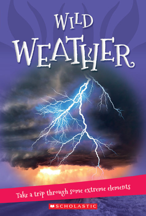 It's All About...: Wild Weather