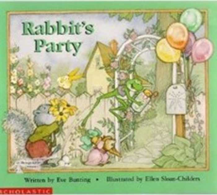 Rabbit's Party