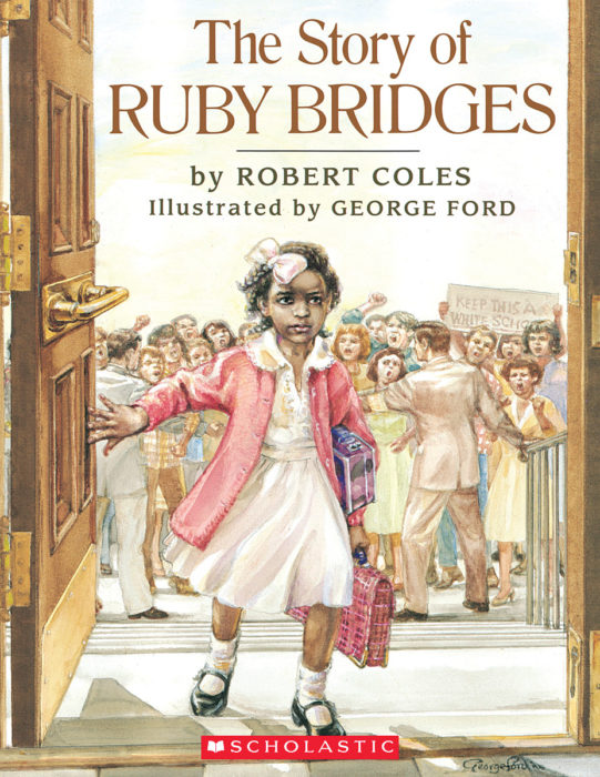 Story of Ruby Bridges, The (Rev)