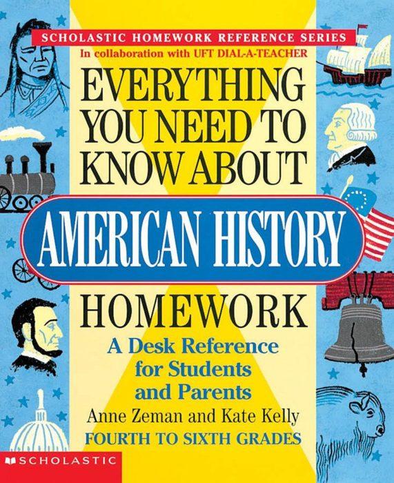 American History Homework Help