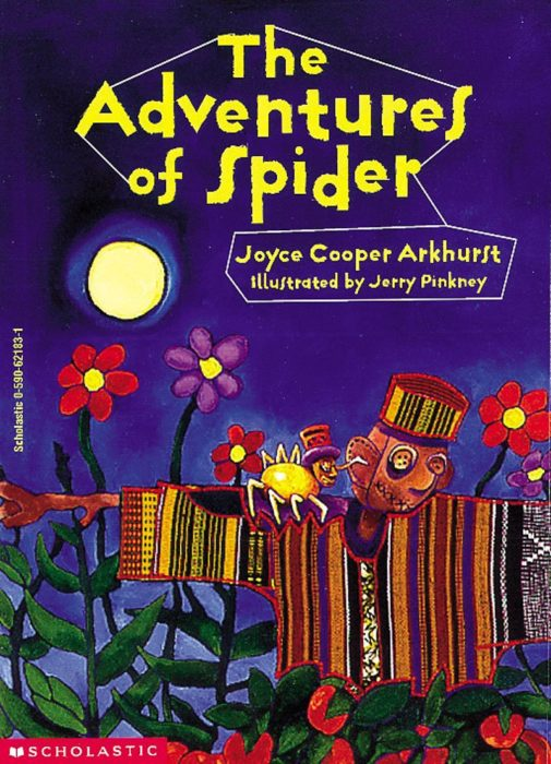 The Adventures of Spider