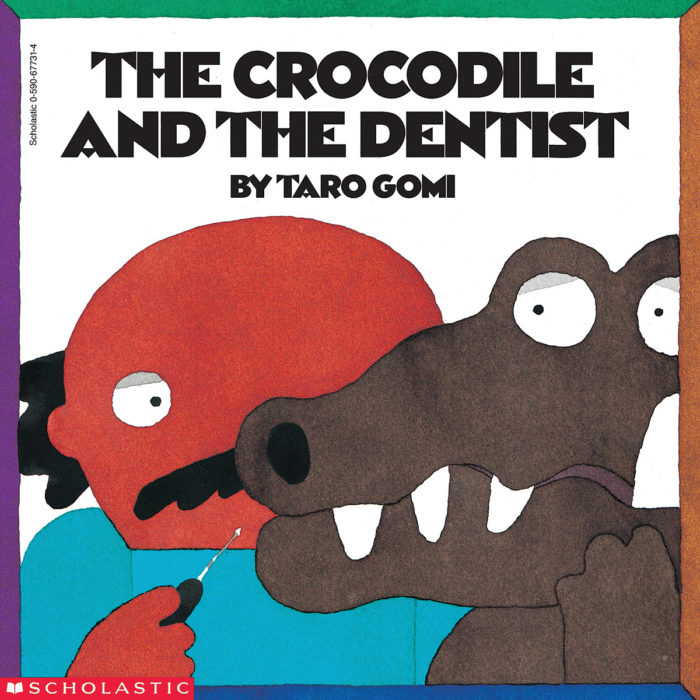 Crocodile and the Dentist