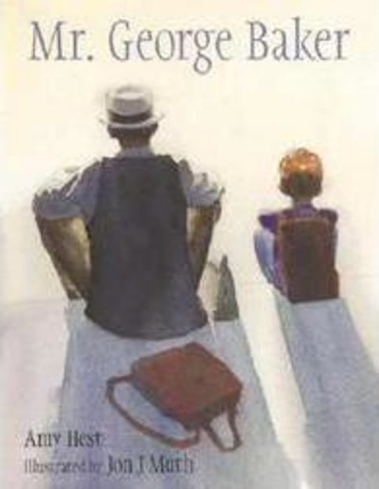 Mr. George Baker