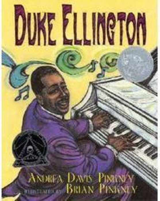 Duke Ellington:The Piano Prince And His Orchestra