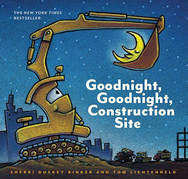 Goodnight, Goodnight, Construction Site