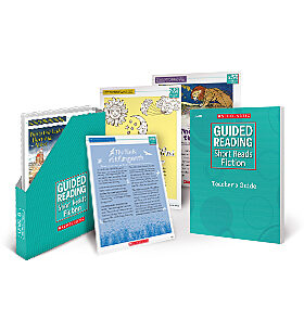 Guided Reading Short Reads Fiction Level K