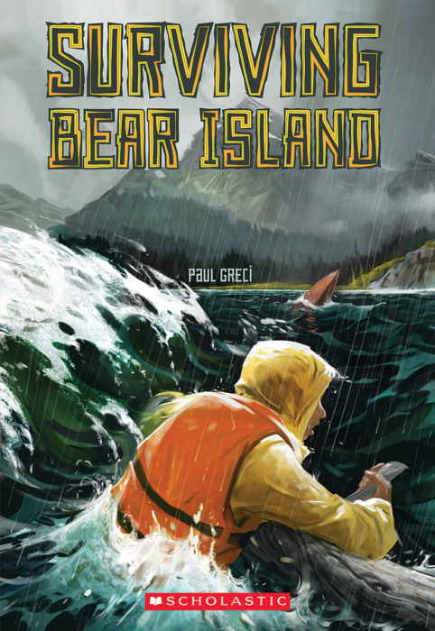 Surviving Bear Island