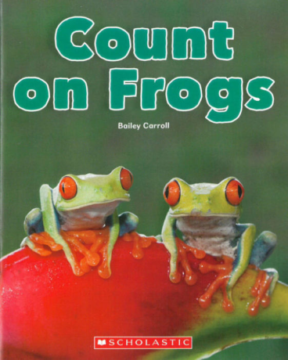 Count on Frogs