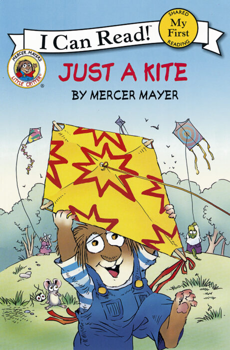 Little Critter-My First I Can Read!™: Just a Kite
