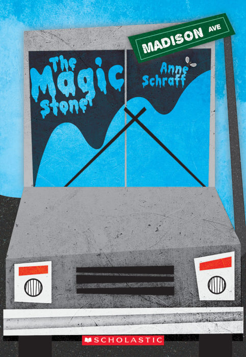 Hi Lo Adventure Chapter Books: The Magic Stone