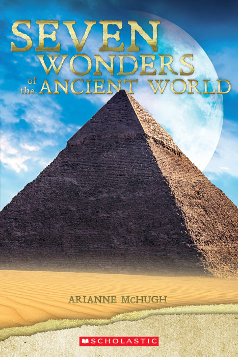 Hi Lo Adventure Chapter Books: Seven Wonders of the Ancient World