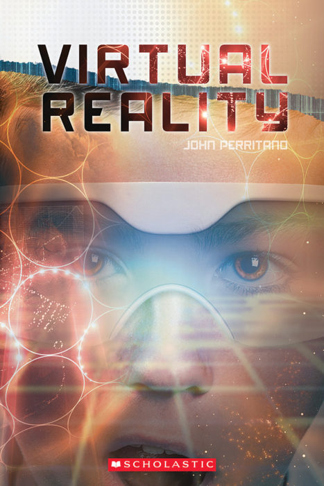 Hi Lo Adventure Chapter Books: Virtual Reality
