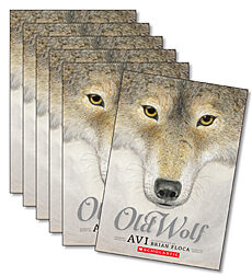 Guided Reading Set: Level T - Old Wolf
