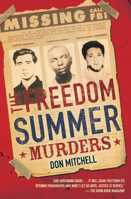 Freedom Summer Murders, The