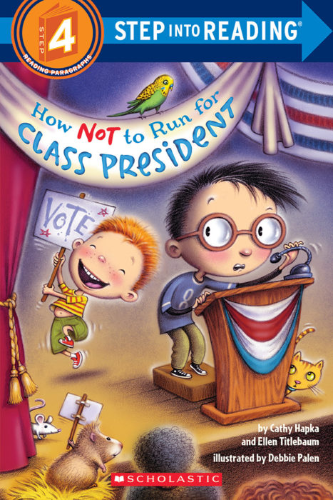 How Not to Run for Class President