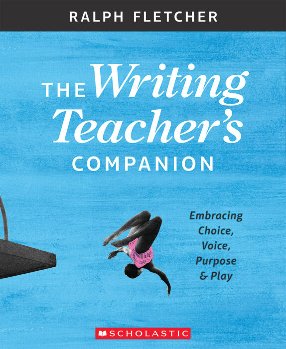 The Writing Teacher's Companion