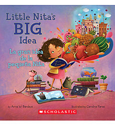 Little Nita's Big Idea / La gran idea de la pequeña Nita