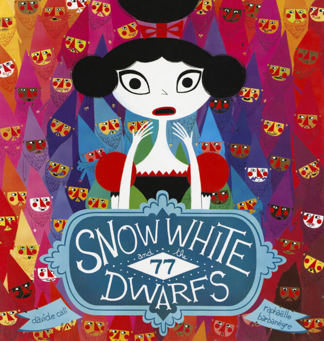 Snow White and the 77 Dwarfs