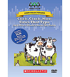 Click, Clack, Moo Series, The