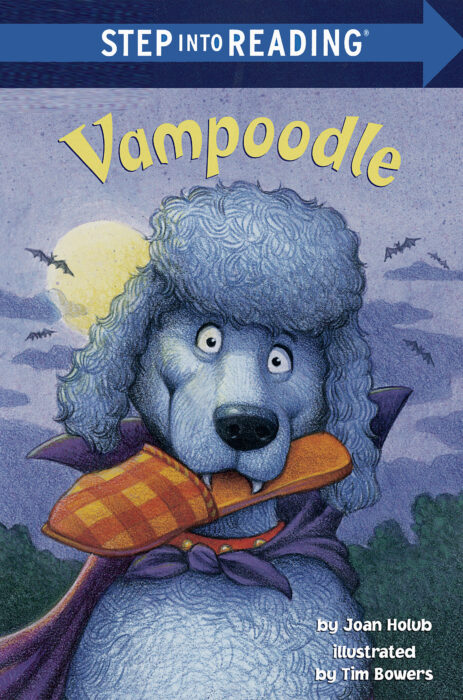 Step Into Reading® Step 2: Vampoodle