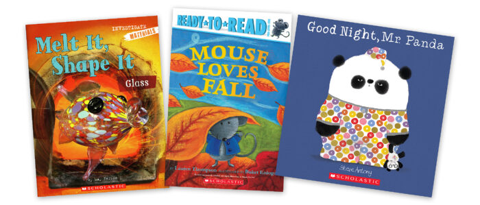 Guided Reading Level Pack 3-F