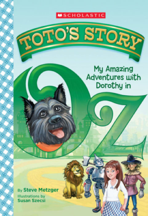 Toto's Story