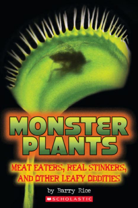 Monster Plants