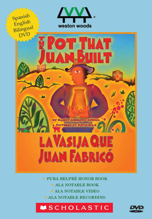 The Pot That Juan Built La Vasija que Juan Fabrico