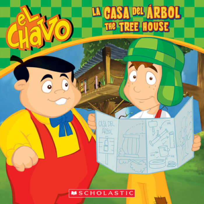 El Chavo: La casa del árbol / The Tree House