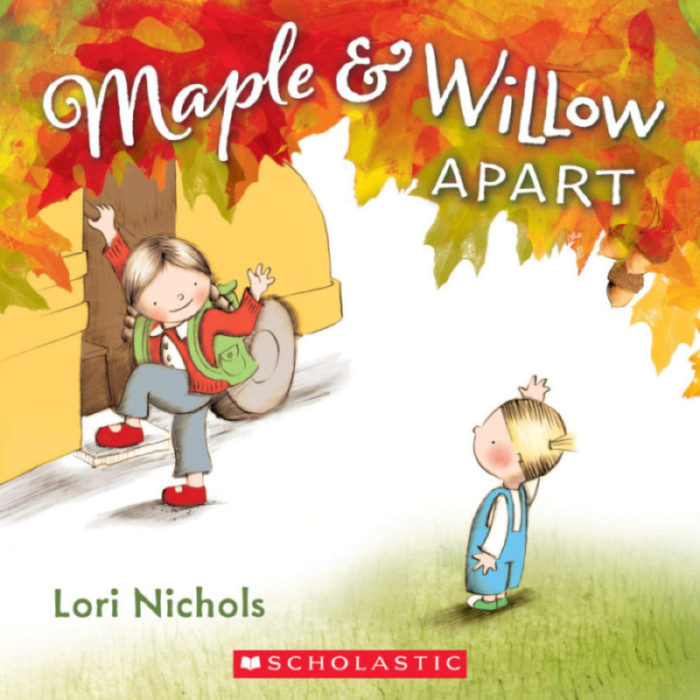 Maple & Willow: Apart