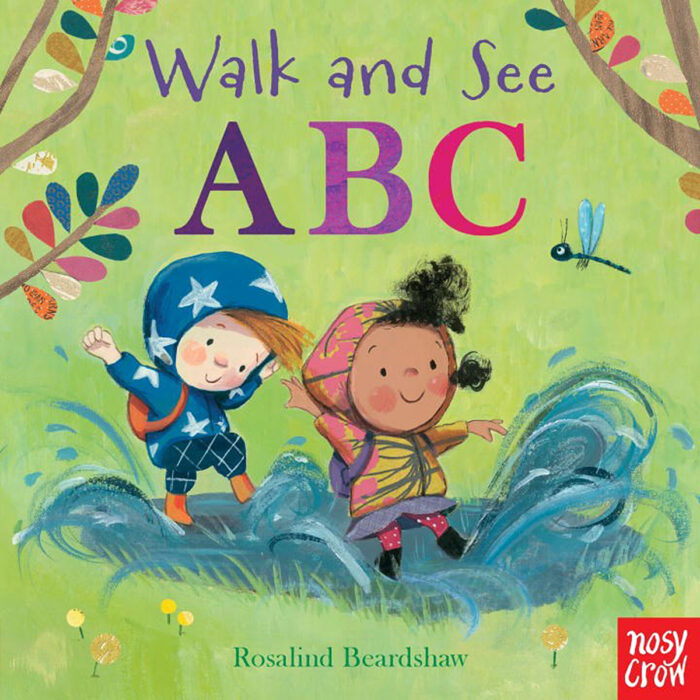 Walk and See ABC