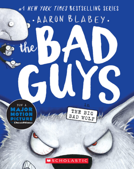 The Bad Guys: The Bad Guys in the Big Bad Wolf