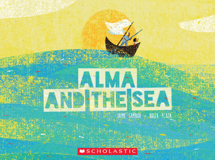 Alma and the Sea