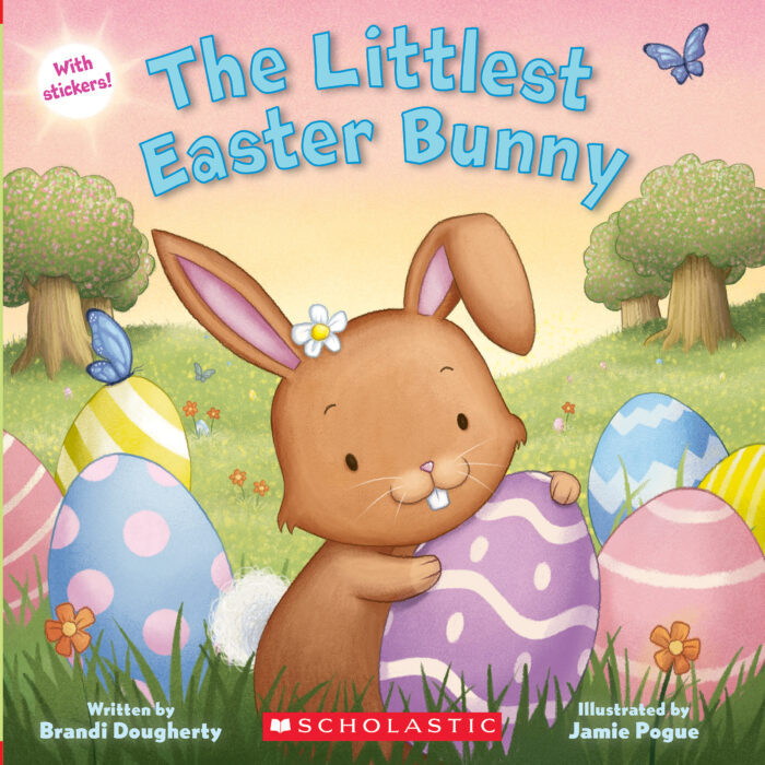 The Littlest Series: The Littlest Easter Bunny