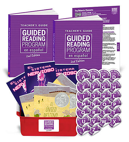 Guided Reading en español 2nd Edition: Complete Set (K-6)
