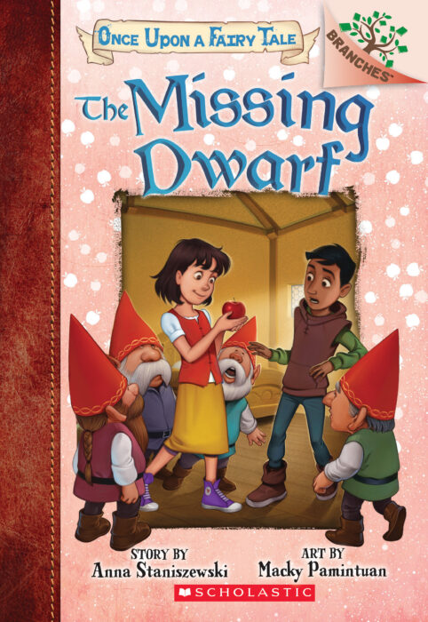 The Missing Dwarf