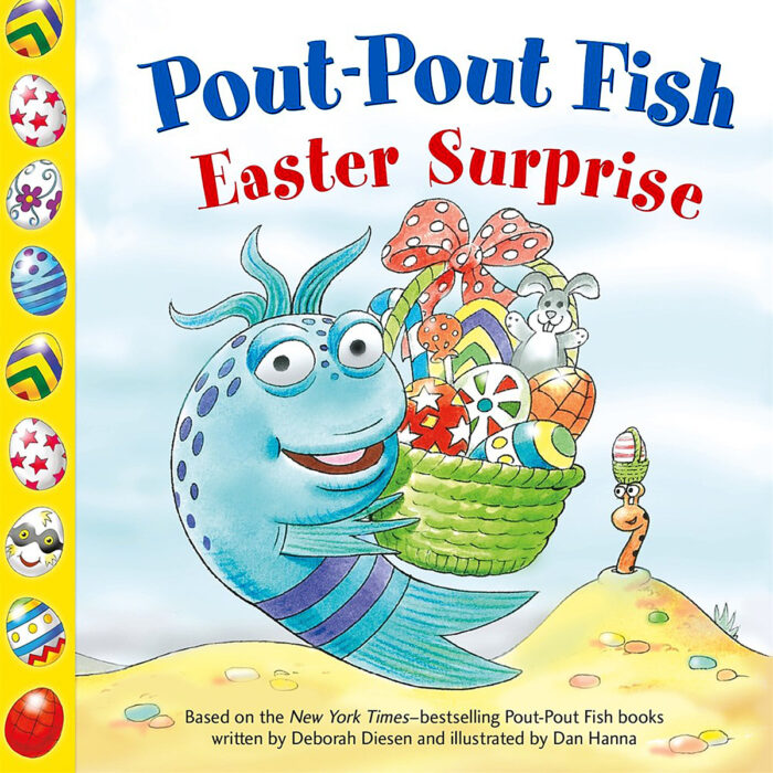 The Pout-Pout Fish: Easter Surprise