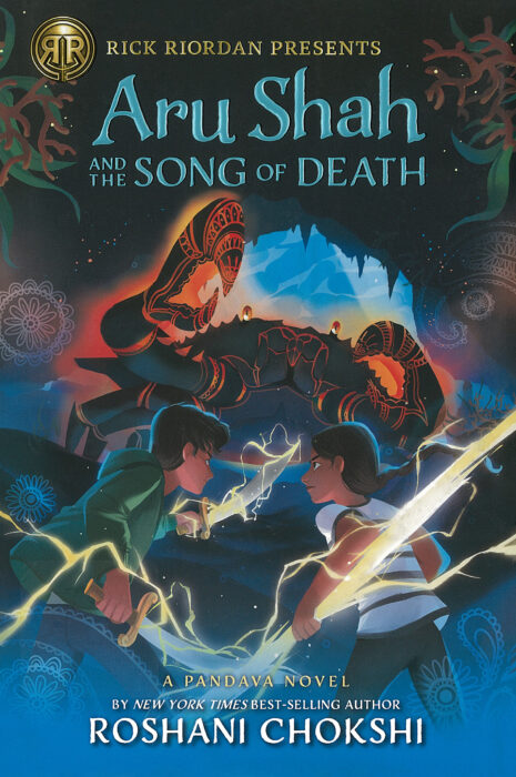 Aru Shah: Aru Shah and the Song of Death