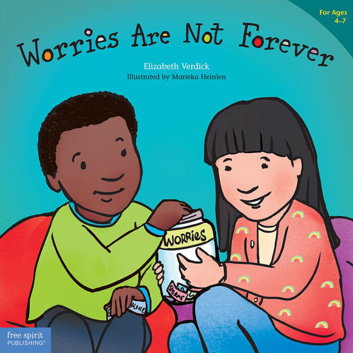 Best Behavior: Worries Are Not Forever
