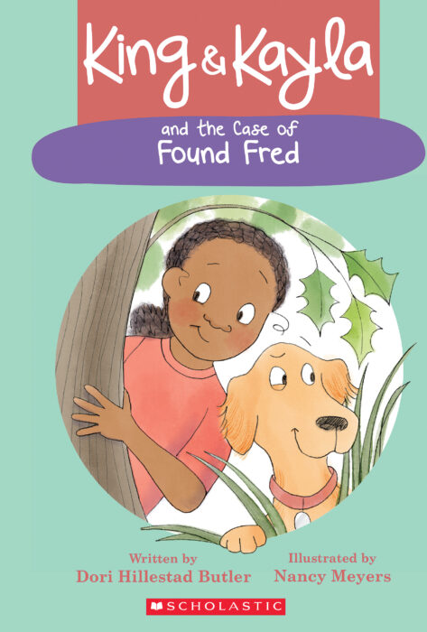 King & Kayla: King & Kayla and the Case of Found Fred