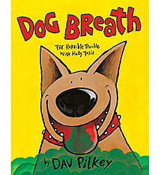 Dog Breath PBSCH/CD